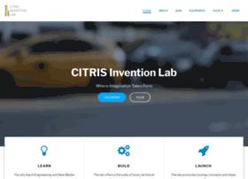 invent.citris-uc.org
