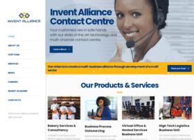 inventallianceco.com