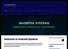 inventeksys.com