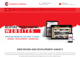 inventivecreations.co.uk