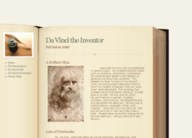 inventordavinci.webs.com