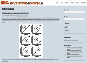 inventoridigiochi.it