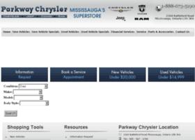 inventory.parkwaychrysler.com
