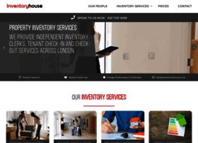 inventoryhouse.co.uk