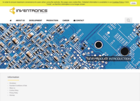 inventronics.com.pl