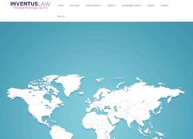 inventuslaw.com