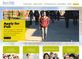 inverhills.mnscu.edu