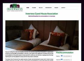 invernessguesthouseassociation.co.uk
