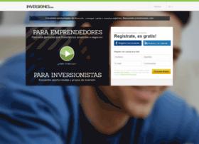 inversiones.com