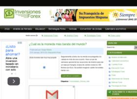 inversionesforex.org