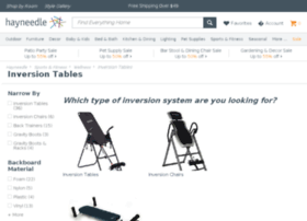 inversiontables.com