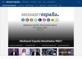 inversores.telecinco.es