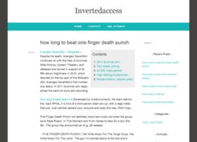 invertedaccess.com