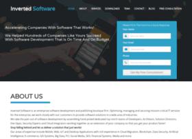 invertedsoftware.com