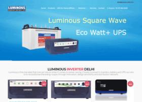 inverter-delhi.com