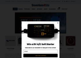 invertersrus.com