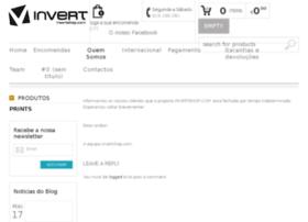 invertshop.com