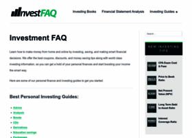 invest-faq.com