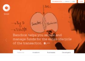 invest.bancbox.com