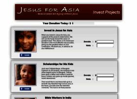 invest.jesus4asia.org