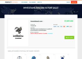 investahead.com