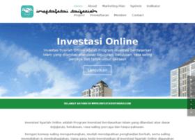 investasisyariah.com