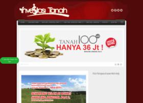 investasitanah.com