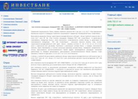investbank.com.ua