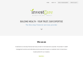 investcare.in