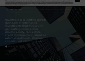 investcorp.com