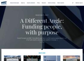 investeurope.eu