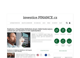 investice.finance.cz