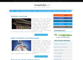investidor.pt