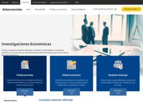 investigaciones.bancolombia.com