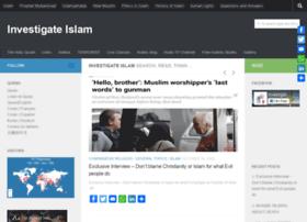 investigate-islam.com