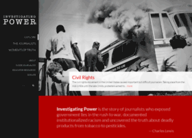 investigatingpower.org