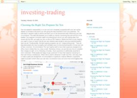 investing-trading.blogspot.in
