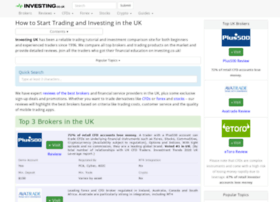 investing.co.uk