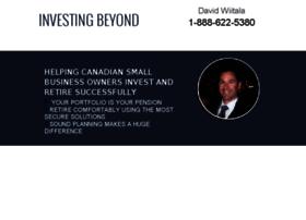 investingbeyond.com