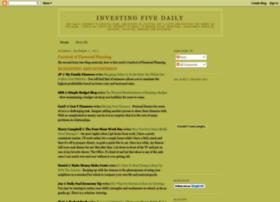 investingfivedaily.blogspot.com