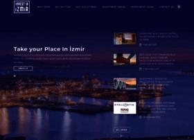 investinizmir.com