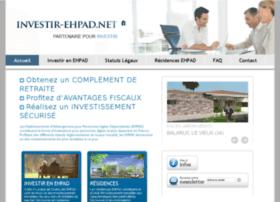investir-ehpad.net