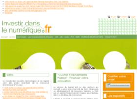 investirdanslenumerique.fr