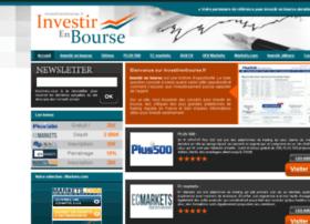 investirenbourse.fr