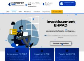 investissement-ehpad.fr