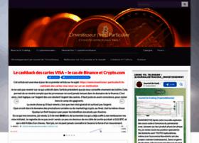 investisseur-particulier.fr