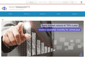 investmanagerfx.com