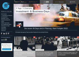 investment-business-days.com