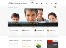 investment-gateway.eu
