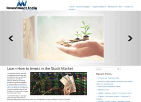 investment-india.com